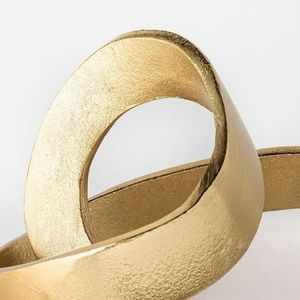 Threshold Accents - Studio McGee + Target Decorative Brass Figurine